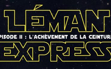 À quand le Léman-Express 2 ?